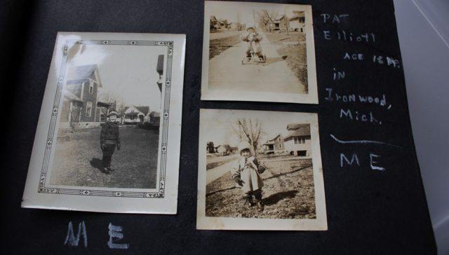Patricia Elliott Photo Album Traverse City