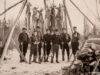 Old Mission Peninsula Hunters, Circa 1940s | Solomonson Family Archives