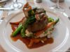 Tasty Dish at The Boathouse Restaurant | Jane Boursaw Photo