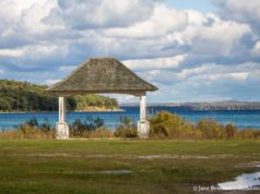 Kelley Park Boat Launch on the Old Mission Peninsula | Jane Boursaw Photo