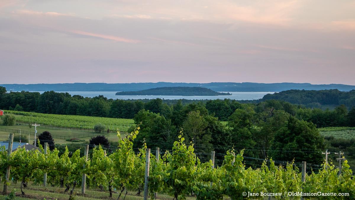 Coronavirus Michigan Wineries Cope With Temporary New Normal Michigan Wine Country