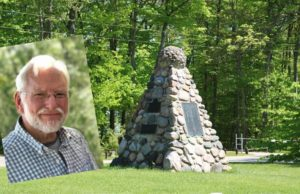 Jim Hilt Obituary and Celebration of Life, Old Mission Peninsula | Jane Boursaw Photo