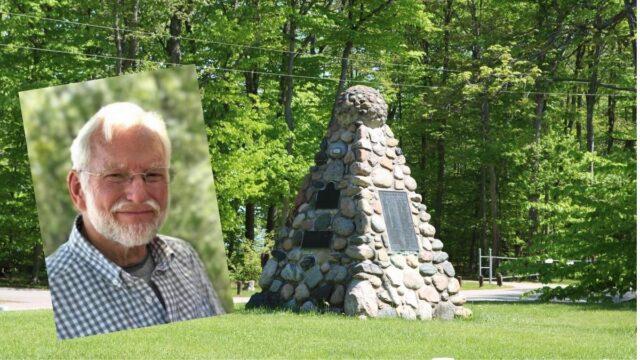 Jim Hilt Obituary and Celebration of Life, Old Mission Peninsula | Jane Boursaw Photo