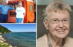 Nancy Stych Obituary, Old Mission Peninsula