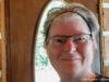 Jane's hair mid-covid pandemic, July 8 2020 | Jane Boursaw Photo