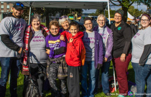 Wendy Warren and Gary's Gang plan 2020 Walk to End Alzheimer's | Jane Boursaw