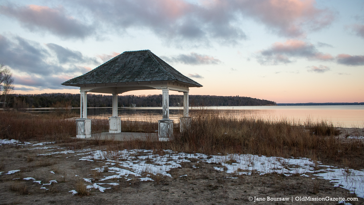 Kelley Park on the Old Mission Peninsula | Jane Boursaw Photo