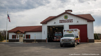 Open House for Fire Station 3 @ Fire Station 3
