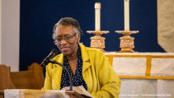 Farewell Gathering for Methodist Pastor @ Bowers Harbor Park
