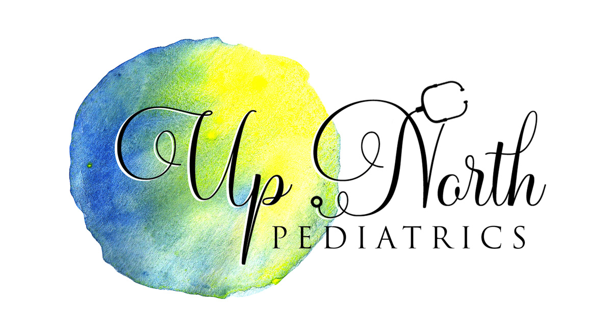 Up North Pediatrics, Owned by Amy Couturier