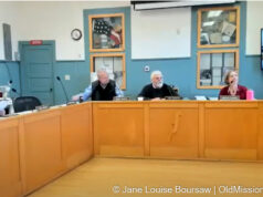 Peninsula Township hires new planner Jennifer Cram | Jane Boursaw Photo
